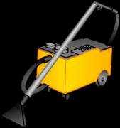 Reinigungsgeräte u. Strahltechnik mieten