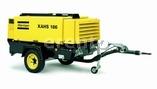 Schraubenkompressor Leistung 10,5 m³/min. mieten leihen