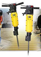 Drucklufthammer 10- 12 kg mieten leihen