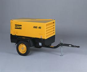 Schraubenkompressor Leistung 3,0 m³/min. mieten leihen